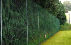 Quelli del verde como recinzioni - Staccionate da giardino ...